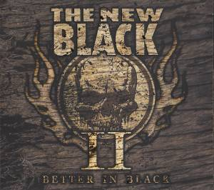 Cover - New Black, The: II: Better In Black