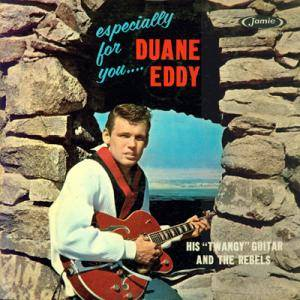 Cover - Duane Eddy: Especially For You