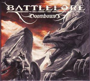 Cover - Battlelore: Doombound