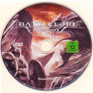Battlelore: Doombound (CD + DVD) - Bild 4