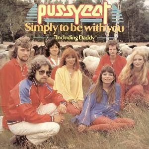 Cover - Pussycat: Simply To Be With You