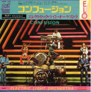"Electric Light Orchestra: Confusion (7"") - Bild 1"