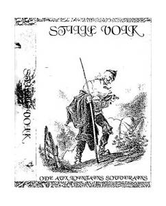 Cover - Stille Volk: Ode Aux Lointains Souverains