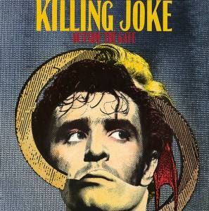 Killing Joke: Outside The Gate (LP) - Bild 1