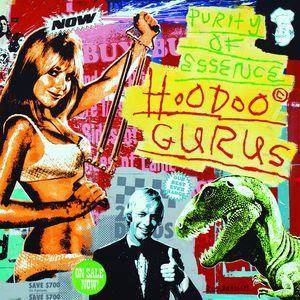 Cover - Hoodoo Gurus: Purity Of Essence