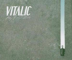Cover - Vitalic: My Friend Dario