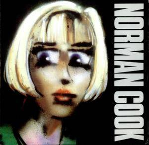 Norman Cook: Won't Talk About It - Cover