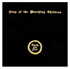 Earth & Fire: Song Of The Marching Children - Cover