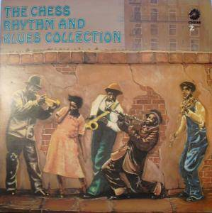 Cover - Jackie Ross: Chess Rhythm And Blues Collection, The