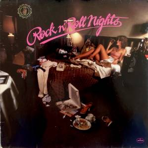 Bachman-Turner Overdrive: Rock N' Roll Nights (LP) - Bild 1