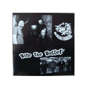 Cover - Bite The Bullet: Hillside Stranglers/Bite The Bullet, The