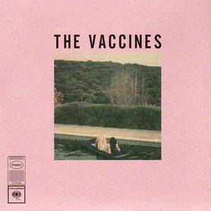 Cover - Vaccines, The: Post Break-Up Sex