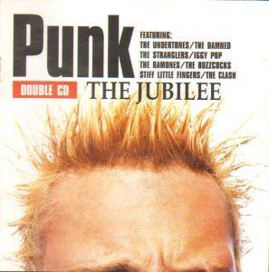 Punk The Jubilee - Cover