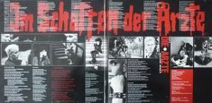 Die Ärzte: Im Schatten Der Ärzte (LP) - Bild 3