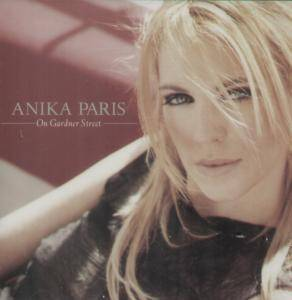 Cover - Anika Paris: On Gardner Street