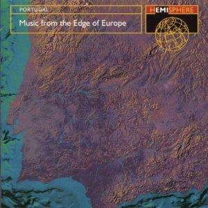 Cover - Carlos Paredes: Portugal - Music From The Edge Of Europe