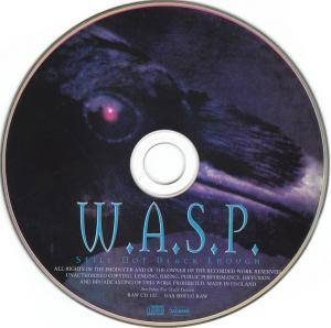 W.A.S.P.: Still Not Black Enough (CD) - Bild 5