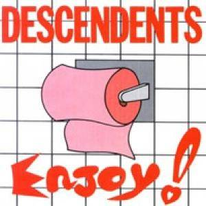 Cover - Descendents: Enjoy!