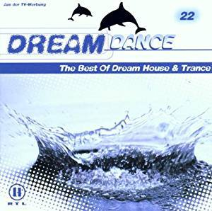 Dream Dance Vol. 22 - Cover