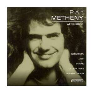 Cover - Pat Metheny: Arthurdoc