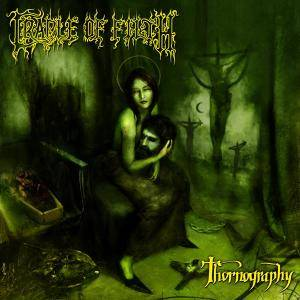 Cradle Of Filth: Thornography (CD) - Bild 1