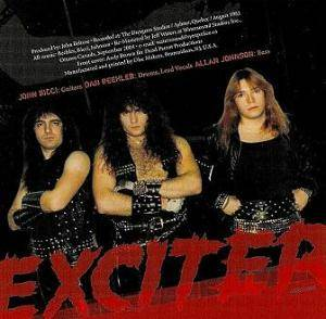 Exciter: Heavy Metal Maniac (CD) - Bild 2