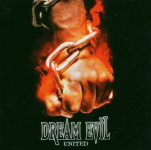 Dream Evil: United - Cover