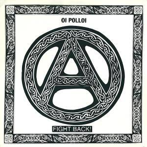 Cover - Oi Polloi: Fight Back