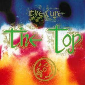 The Cure: The Top (LP) - Bild 1