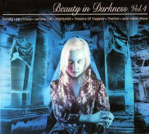 Cover - Kovenant, The: Beauty In Darkness Vol. 4