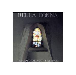 Cover - Artwork: Bella Donna (The Classical Part Of Artwork)