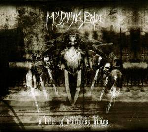 My Dying Bride: A Line Of Deathless Kings (CD) - Bild 1