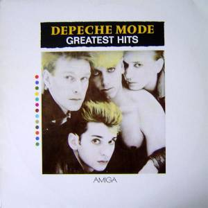 Depeche Mode: Greatest Hits (LP) - Bild 1