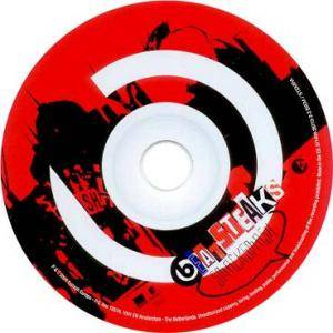 Beatsteaks: Smack Smash (CD) - Bild 2