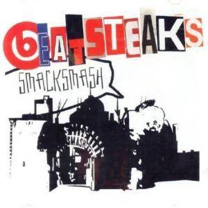 Beatsteaks: Smack Smash (CD) - Bild 1
