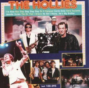 The Hollies: Hollies, The - Cover