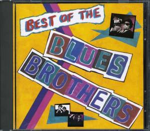The Blues Brothers: Best Of The Blues Brothers (CD) - Bild 5