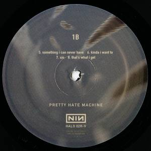 Nine Inch Nails: Pretty Hate Machine (2-LP) - Bild 6