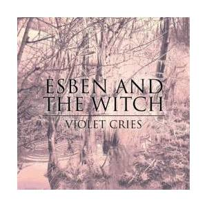 Esben And The Witch: Violet Cries - Cover