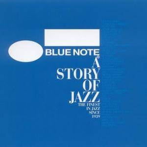 Blue Note-A Story Of Jazz - Cover
