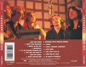 Journey: Greatest Hits (CD) - Bild 3