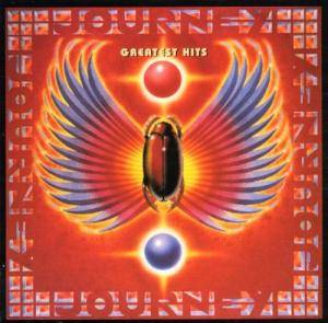 Journey: Greatest Hits (CD) - Bild 1