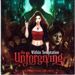 Cover - Within Temptation: Unforgiving, The