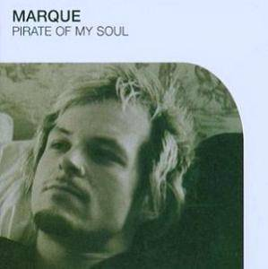 Cover - Marque: Pirate Of My Soul