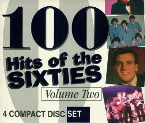 Cover - Mike Pender's Searchers: 100 Hits Of The Sixties Vol. 2