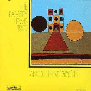 Cover - Ramsey Lewis: Another Voyage