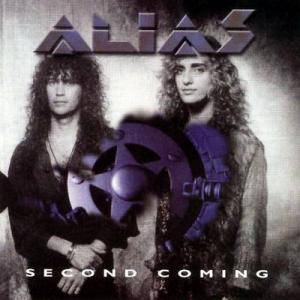 Cover - Alias: Second Coming