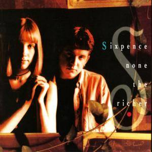 Cover - Sixpence None The Richer: Fatherless And The Widow, The