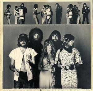 Fleetwood Mac: Rumours (LP) - Bild 2