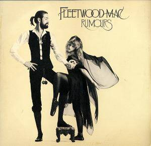 Fleetwood Mac: Rumours (LP) - Bild 1